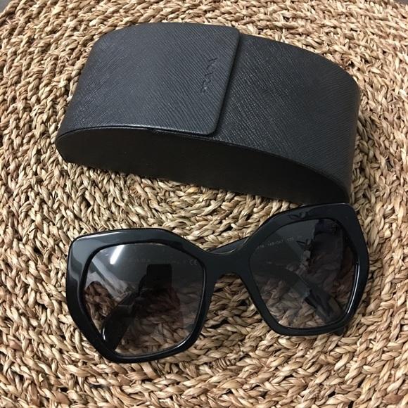 5f9c076b77 Prada SPR 16R Sunglasses 🕶. M 5b8764d25a9d2105e449620f